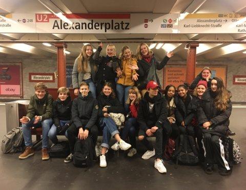 Berlijnreis 2019_1_Alexanderplatz