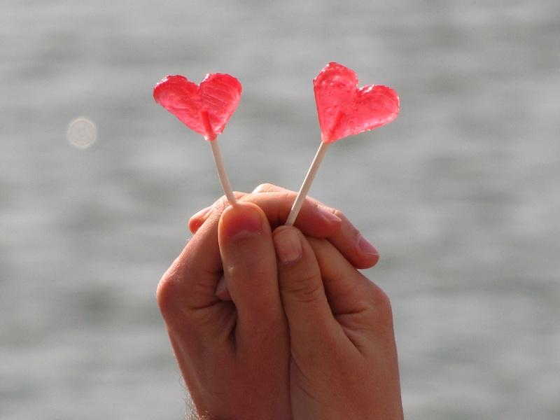 Valentijnsactie St. Nicolaaslyceum